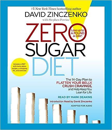 zero processed sugar diet