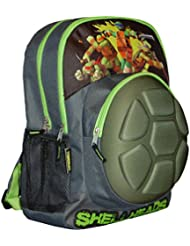 TMNT Shellheads Backpack
