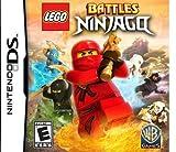 Kyпить Lego Battles: Ninjago - Nintendo DS на Amazon.com