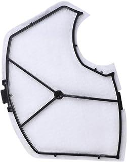 GROOMY Protezione per Motori Motore Adatta per utensile Vorwerk Folletto 140 di Ricambio, Accessorio per aspirapolvere