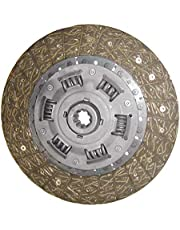 Disenparts A-32510-14303 Trans Disc: 9.5 3251014303 32510-14303 Compatible with Kubota Compact Tractor L3350 L4350