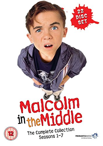 Malcolm in the Middle: Complete Collection by IMPORTS