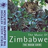 Rough Guide to Music of Zimbabwe