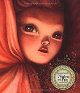 vignette de 'L'herbier des fées (Sébastien Perez)'