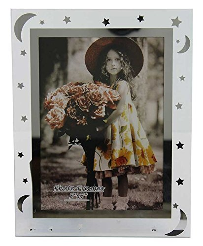 Glass Photo Frame 5
