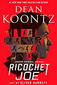 Ricochet Joe [Kindle in Motion] (Kindle Single) (English Edition)