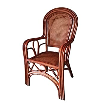 Chaise De Loisirs De La Marque Dasenlin Chaise En Rotin Tresse A