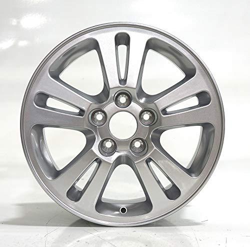 Saab Original 9-3 Alloy Wheel (16x6.5) 12804095