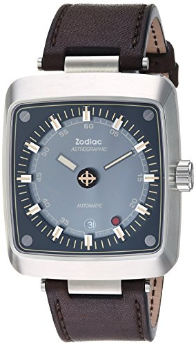 Zodiac Swiss Watches - 8