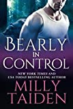Bearly in Control (Shifters Undercover)