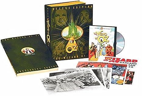 The Wizard of Oz [USA] [VHS]: Amazon.es