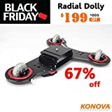 Konova Radial Dolly