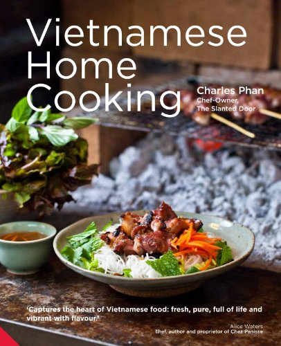 Vietnamese Home Cooking by Jacqui Small