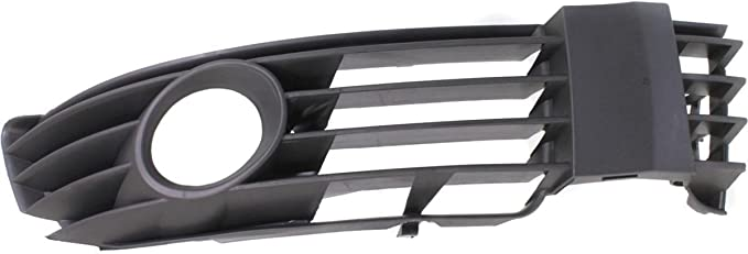 VW1038105 Fog Light Trim for 01-05 Volkswagen Passat Driver Side