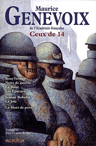 Telecharger Ceux De 14 Nouvelle Edition Pdf De Maurice