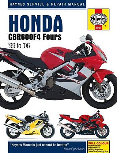 Cbr600f-x | haynes manuals.