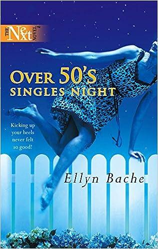 Over 50s singles