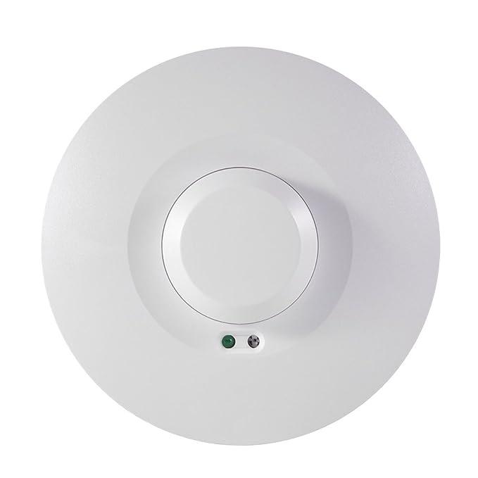 XCSOURCE® Techo microondas PIR Cuerpo Sensor de Movimiento ...