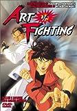 Art of Fighting by Us Manga Corps Video