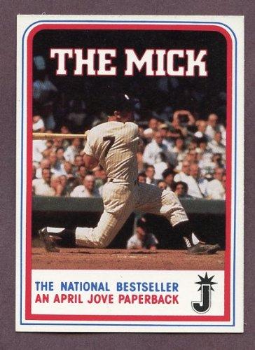 1986-waldenbooks-advertising-card-mickey-mantle-yankees-nr-mt-226244-kit-young-cards