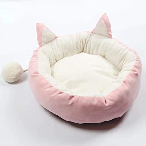 Amazon.com : Vivian Inc Beds & Furniture - HOT Dog Pet Bed Design Cute Winter Warm Puppy Dog Sleeping Cushion Comfortable Pet Kennel Sofa Products for Small ...