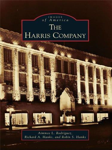 The Harris Company ()