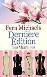 Les Marraines, Tome 3 : Dernière édition par Michaels/Fern