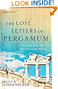 #9: The Lost Letters of Pergamum: A Story from the New Testament World