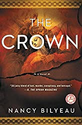 The Crown: A Novel (Joanna Stafford series)
