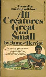 All Creatures Great and Small by James…