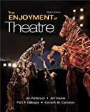 img - for The Enjoyment of Theatre (8th Edition) book / textbook / text book