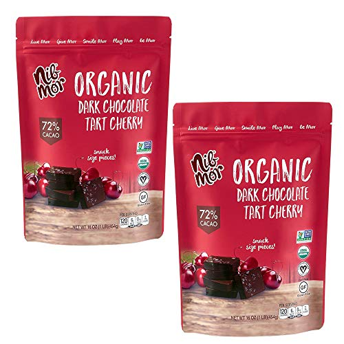 Nib Mor Tart Cherries is the best Chocolate? Our review at mandatory.com uncovers all pros and cons.