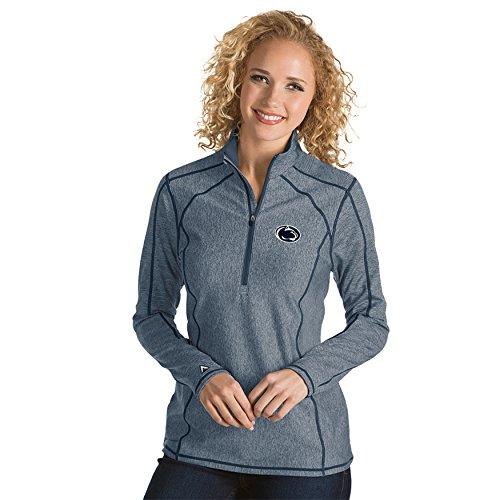 Penn State University Ladies Tempo 1/4 Zip Pullover (Large)