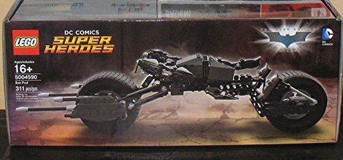 LEGO LIMITED EDITION BAT POD 5004590 1