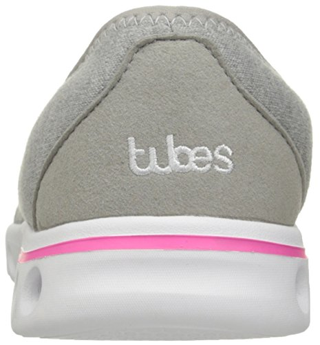 K-swiss Dames X Lite Mj Heathercmf Cross-trainer Schoen Paloma / Hot Pink