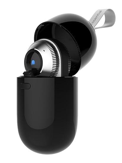 competitive price ae36b de680 Essential 360 Camera with Black Pill Case