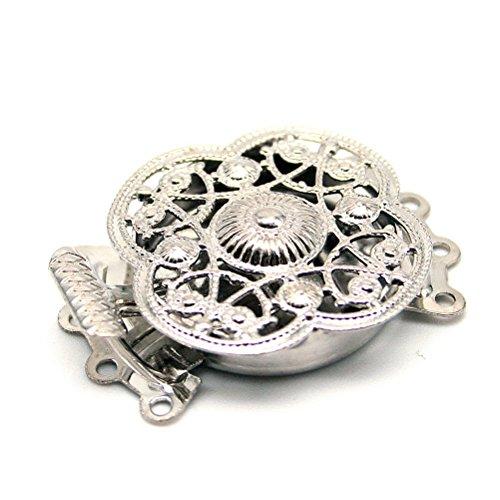 Beautiful Bead Flower Strand Jewelry product image
