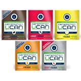 Generation UCAN SuperStarch® Single Serve Variety (5-Pack)