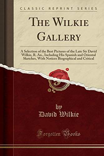 March 2018 karen carter by david wilkie the wilkie gallery a selection of the best pictures of the late sir david wilkie r an including his spanish and oriental sketches fandeluxe Gallery