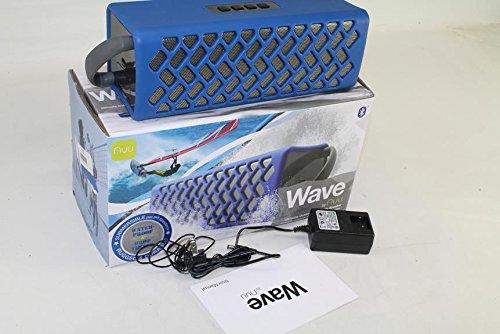 (NUU Wake Waterproof, Sandproof, Wireless Bluetooth)