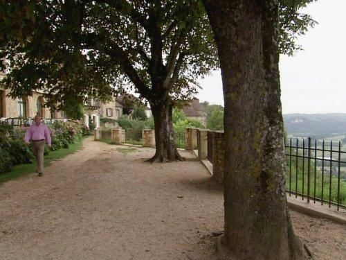 France Bordeaux - France's Bordeaux and the Dordogne