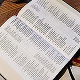 NKJV, Reference Bible, Center-Column Giant
