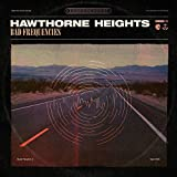 51URZYoaPmL. SL160  - Hawthorne Heights - Bad Frequencies (Album Review)