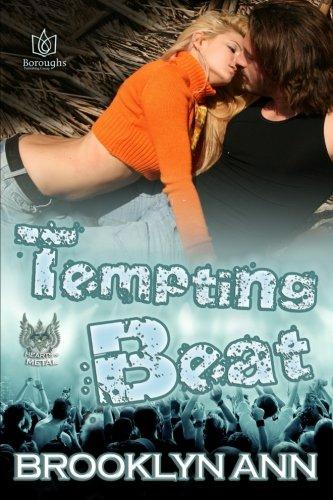 Tempting Beat (Hearts of Metal) (Volume 6)