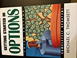 img - for Getting Started in Options, 3rd, Third Edition book / textbook / text book