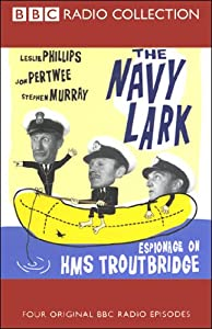 The Navy Lark, Volume 8 Radio/TV Program