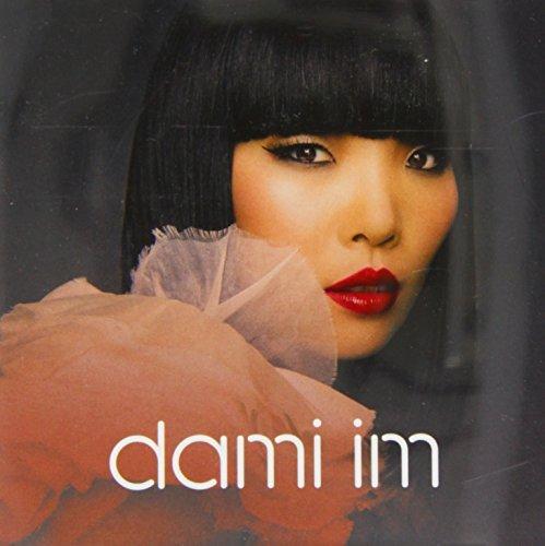 CD : Dami Im - Dami Im (Hong Kong - Import)