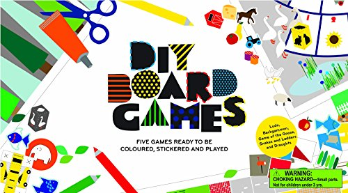 diy board games - 1