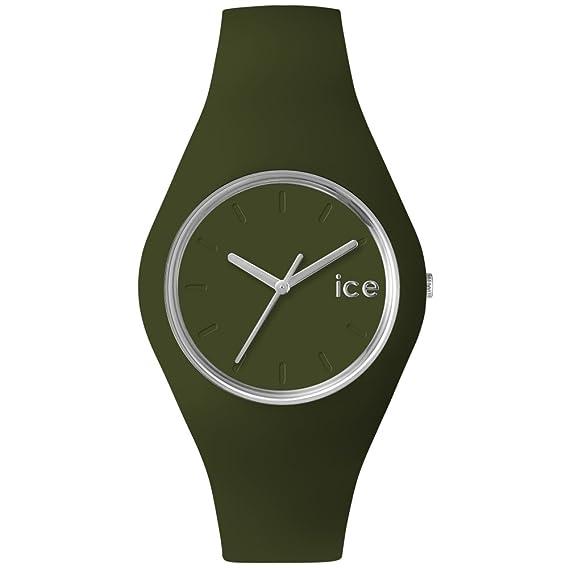 Ice-watch Unisex-reloj analógico Safari SP.ICE. LOD.S.S.15: Ice-Watch: Amazon.es: Relojes