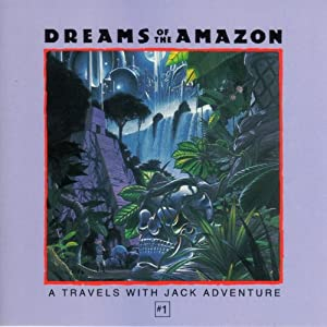 Dreams of the Amazon Radio/TV Program